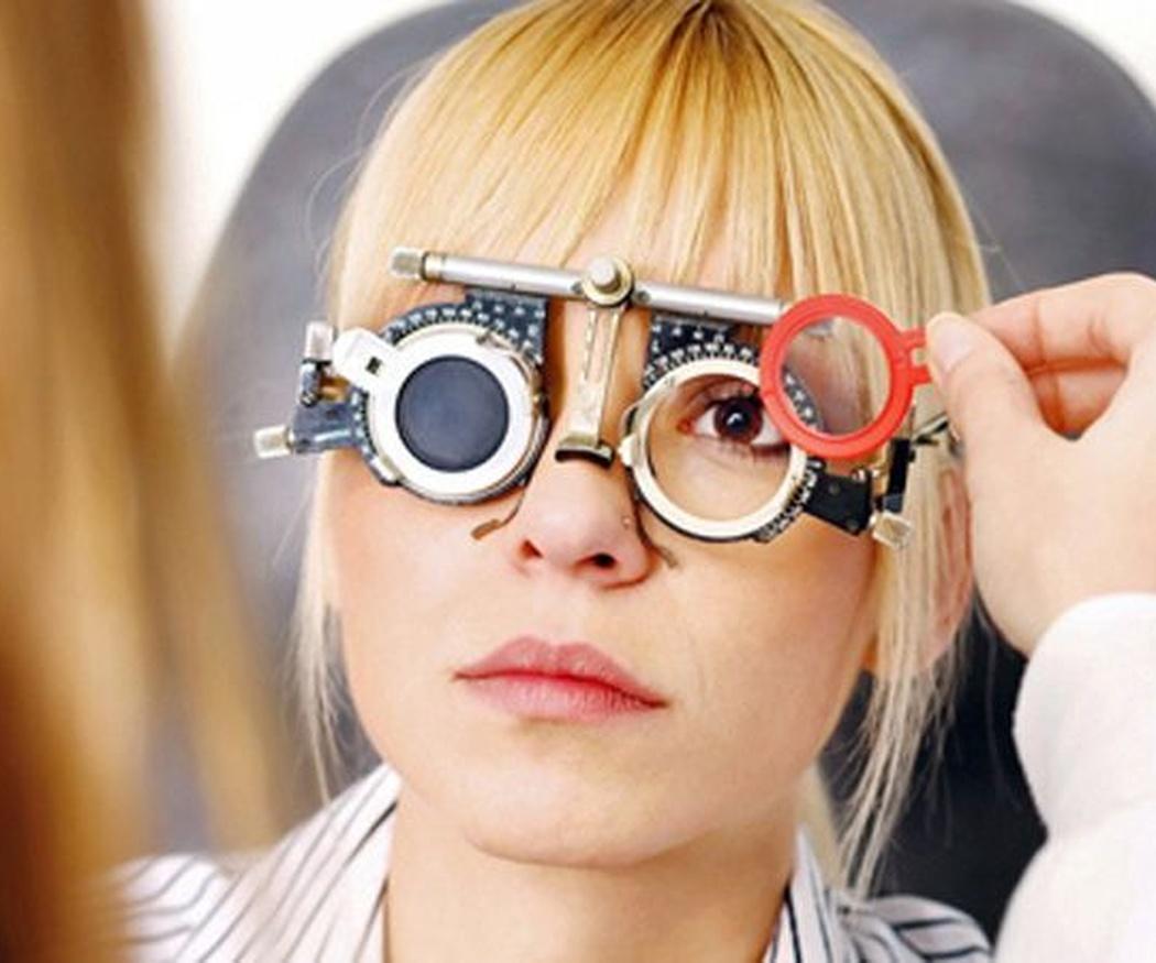 La ambliopía o el ojo vago
