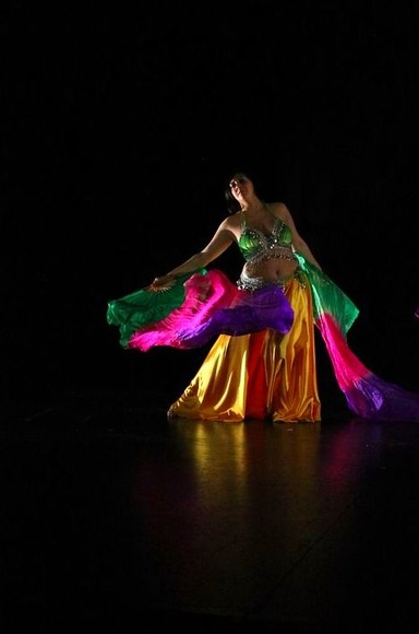 Danza Oriental en Tenerife