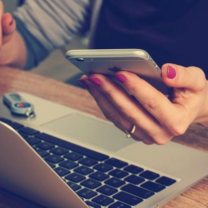 ¿Se puede vivir sin móvil?