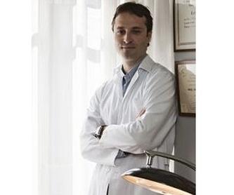 IMPLANTES DENTALES: Clínica dental de Centro Dental Implantológico Dr. Fanjul