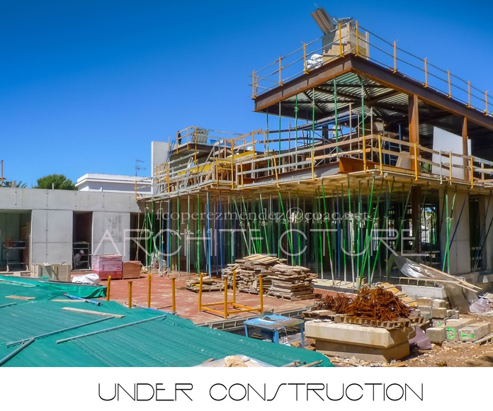 Under Construction  www.architectsitges.com