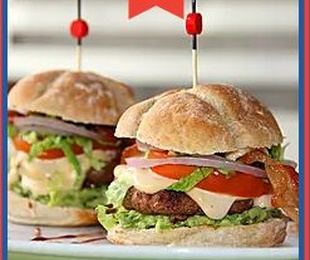 Catrin burgers