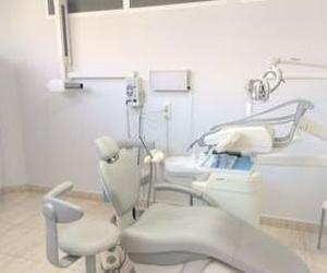 Box para tratamientos dentales