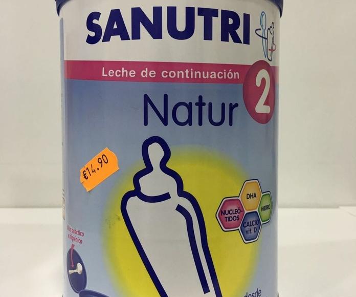 Nutrición para bebés: Productos y Promociones de Farmacia Lucía