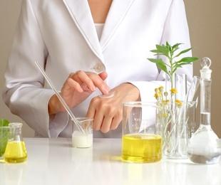 Especialista en Homeopatía Farmacéutica