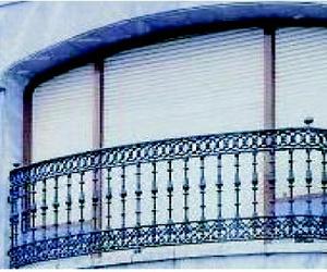 Galería de Forja artística y herrerías en Donostia   Talleres Etura