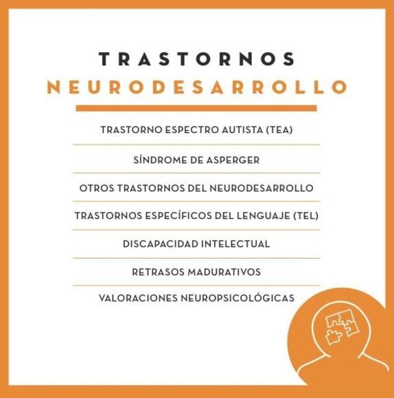 Neuropsicología Infantil y Juvenil: Servicios de Centro GOA