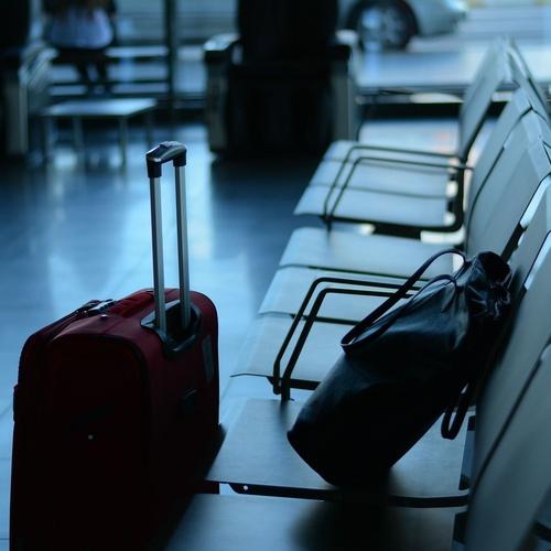 Taxi para transfer al aeropuerto de Santiago