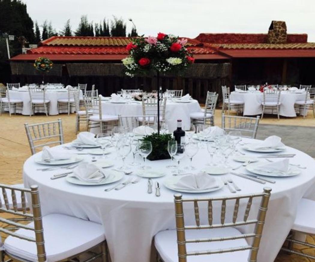 Consejos para elegir el catering de tu boda