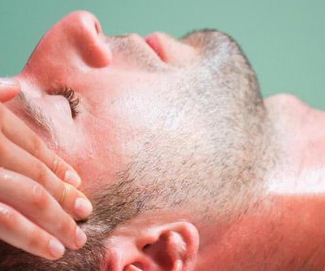 Los beneficios del masaje prostático
