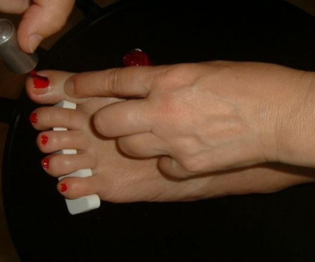 Razones para hacerse la manicura y pedicura