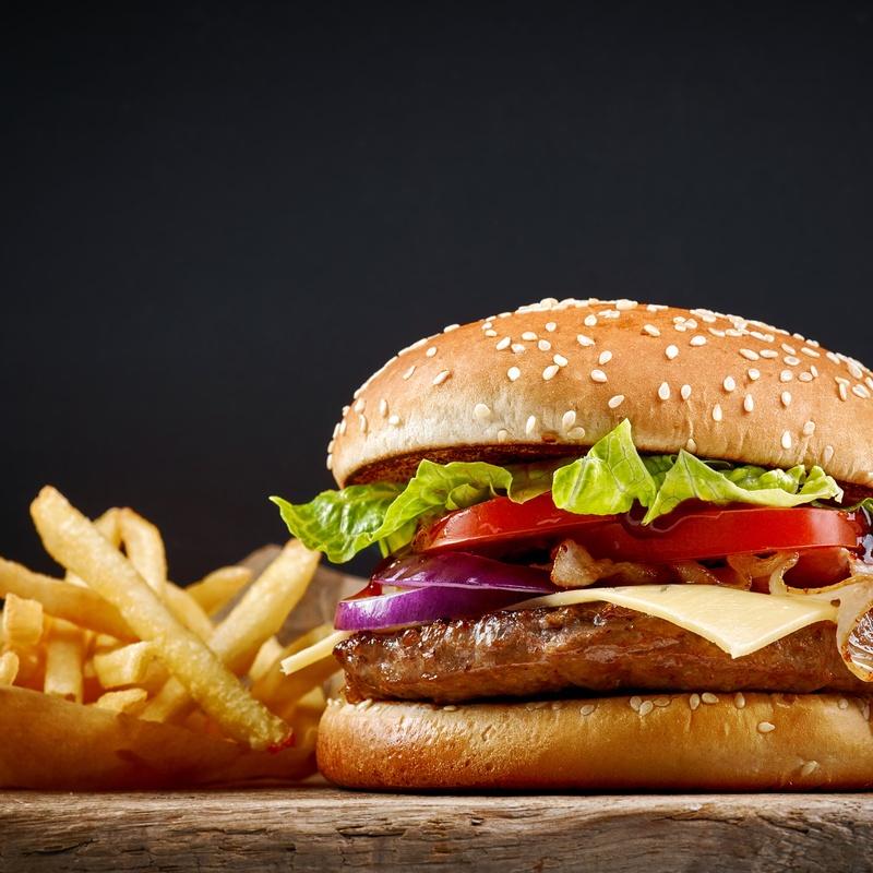 Carnes: Carta de Restaurante La Proa