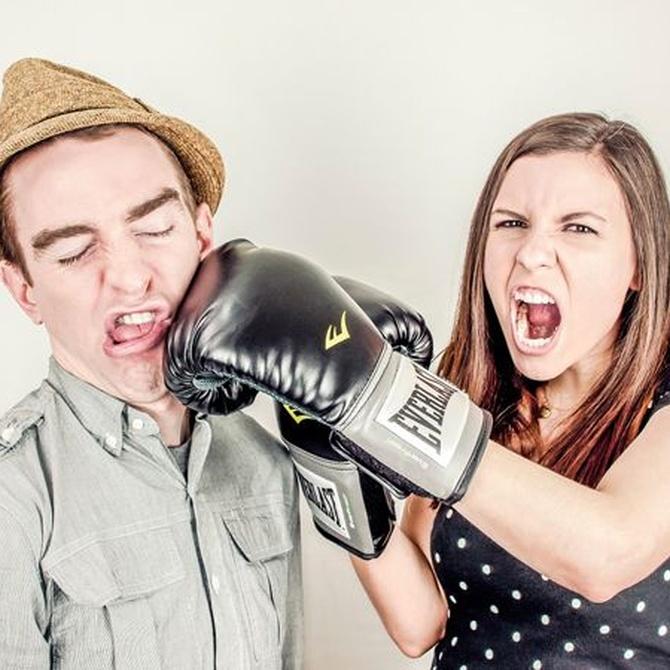 Los choques entre vecinos más comunes