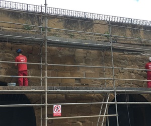 Rehabilitación de puentes y viaductos