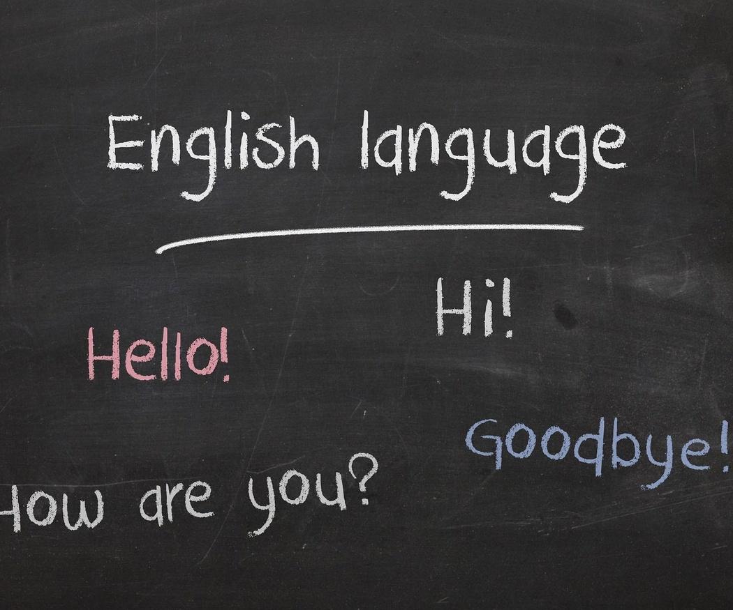 Aprender inglés desde pequeños es la mejor opción