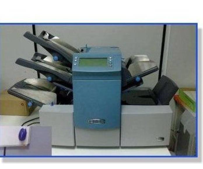 Fotocopias: Nuestros trabajos de 3D Distribución Documental, S.L - ( RMC Servicios )