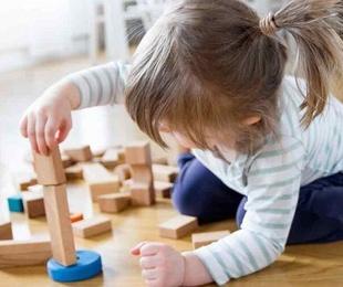 Consulta de pediatría y puericultura