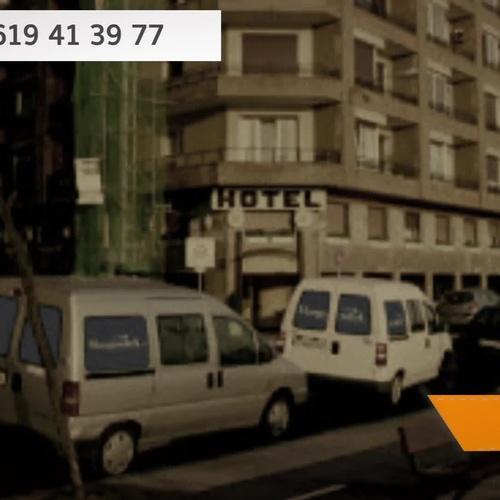 Pintores en Donostia-San Sebastián | Margosutek