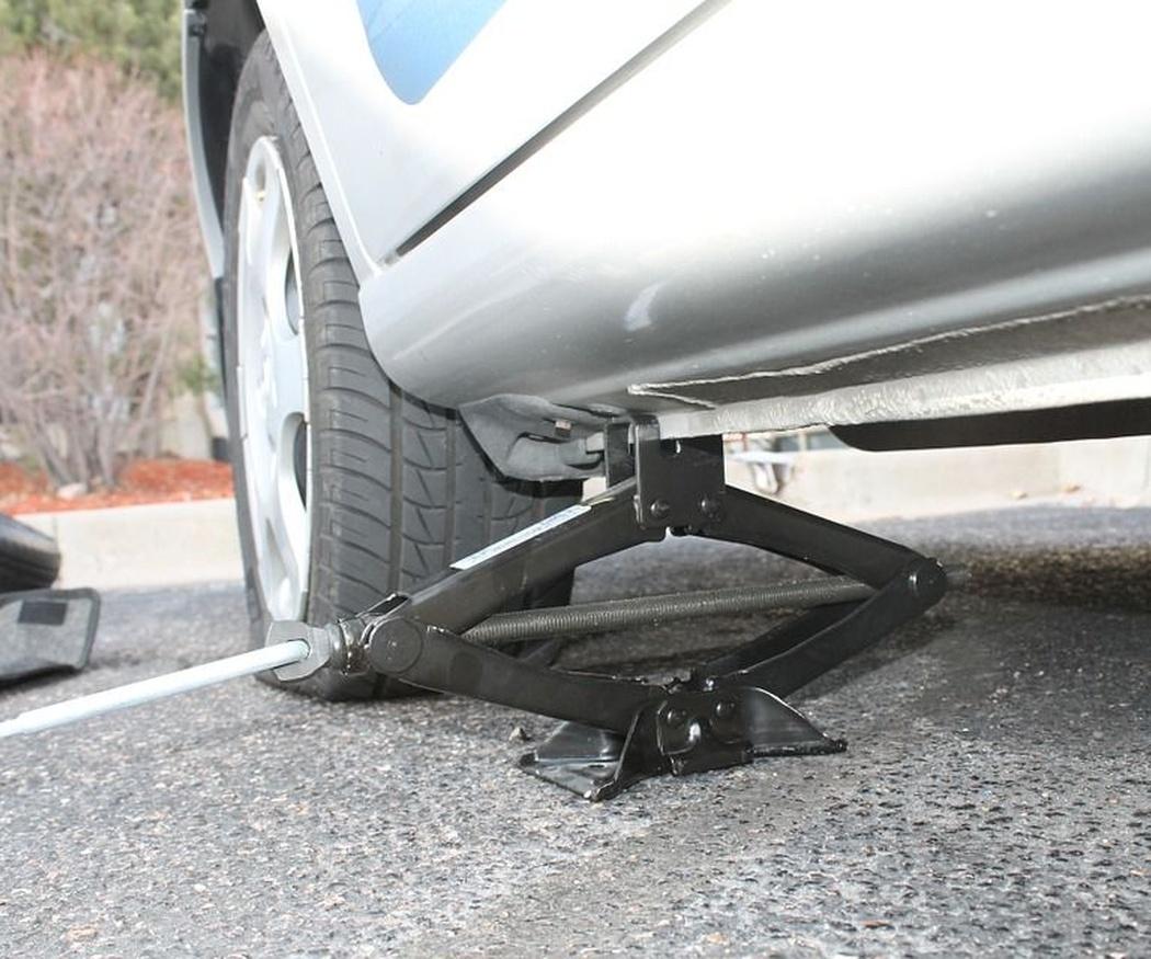 La importancia del dibujo de los neumáticos