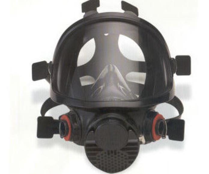 Máscaras y filtros: Productos y Servicios de Surpol