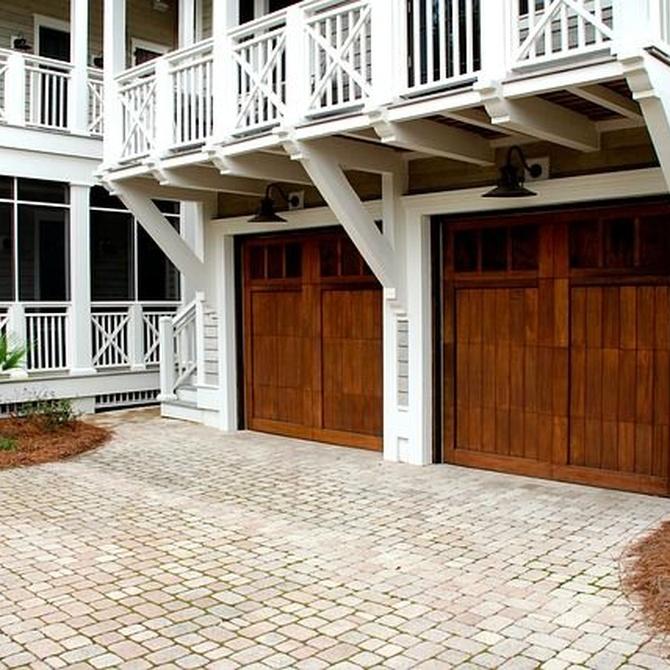 Puertas automáticas: la perfecta combinación de seguridad y comodidad