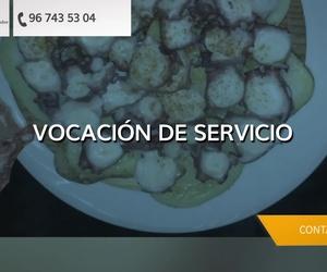 Donde comer en Riópar | Restaurante Asador Calar del Mundo