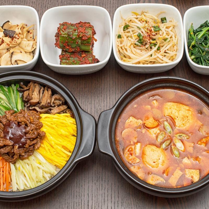 Menú del día: La carta de Restaurante China I