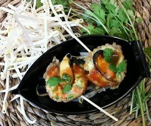 Cocina tradicional tailandesa en Cambrils