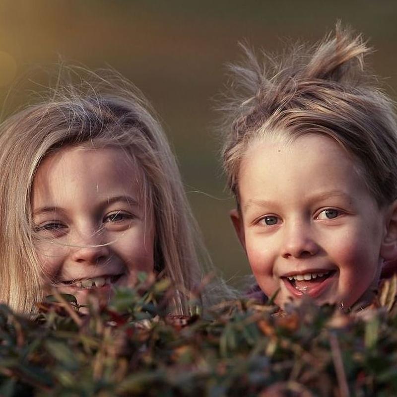 Odontología infantil: Servicios de Clínica Dental Rident