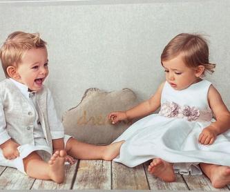 Ropa infantil: Vestidos y Trajes de Joan Lo