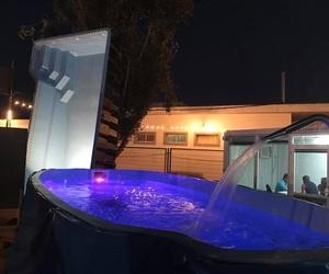 piscinas prefabricadas Luymar en Cáceres y Badajoz