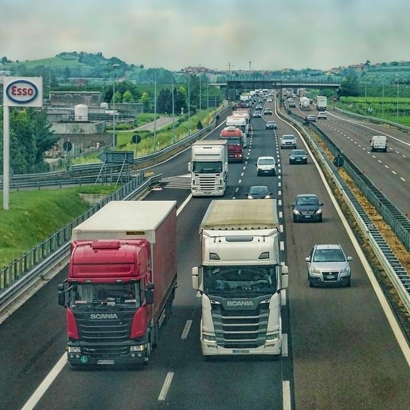 Gestoria documentos transporte