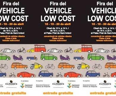 Feria del Vehículo Low Cost