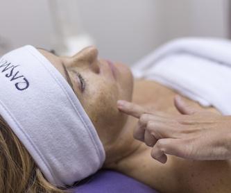 Láser Médico-Estético:  de Bellesa i Benestar María