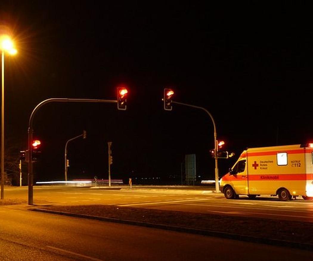 ¿En qué consiste el servicio de ambulancias a domicilio?