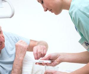 Acompañamiento a hospitales