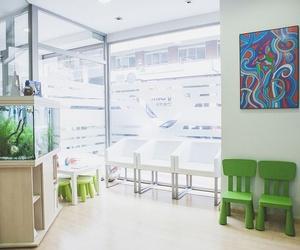 Odontopediatría en A Coruña