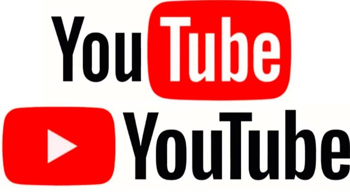 Videos canal Youtube