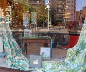 Telas para cortinaje y tapizados