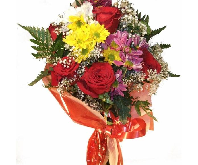 Ramos flores: Productos y servicios de Floristeria rosella