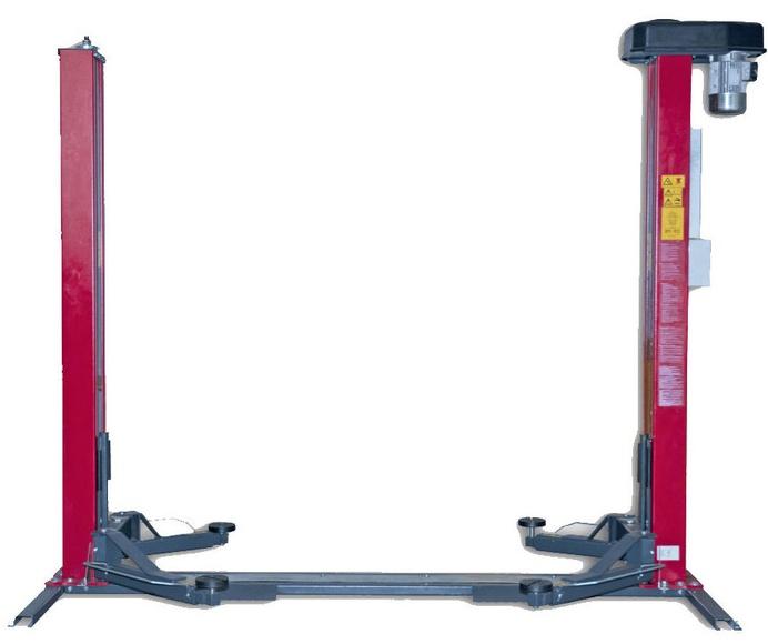 TECO 3022 CBP (3000 Kg): Productos de Maquidosa, S.L.