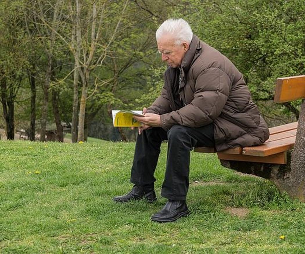 La importancia de la rehabilitación en personas mayores