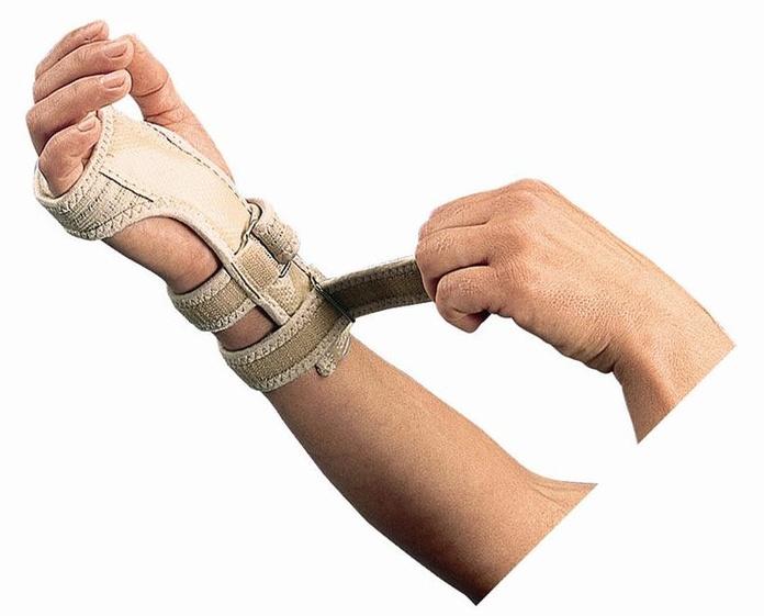 Ortesis dinámicas de mano: Servicios de  Ortopedia de Ortopedia San Andrés