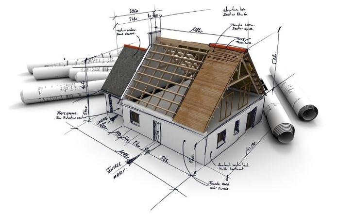 Asesoramiento técnico, diseño, ejecución de planos.: Servicios de R. Ex Construcciones y Reformas Integrales, S.L.