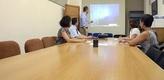 Sala de reuniones propia para las asambleas de su comunidad de vecinos
