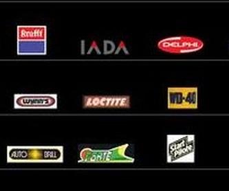 Logística: Productos y servicios de Vilarmau i Freixa
