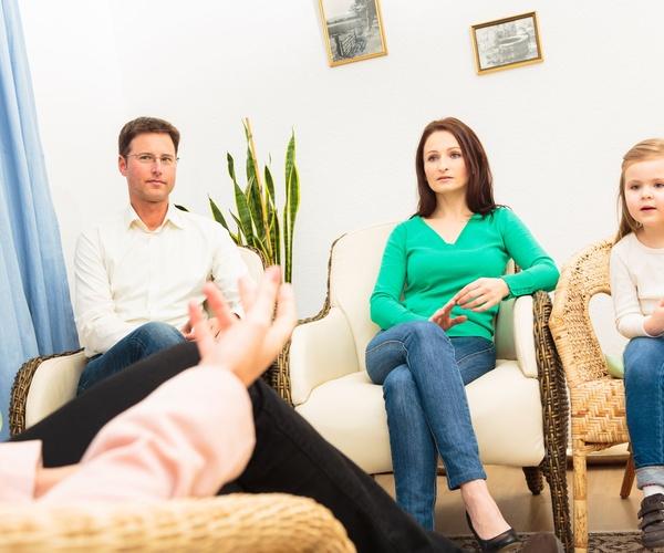 Terapia psicológica de familia en Guadalajara