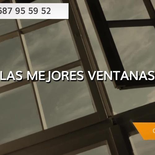 Ventanas de PVC en Guadalajara | Hermetic-System