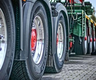 Pastillas: Servicios especializados de Taller de coches y camiones valencia