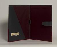 Portafolios PF-01364: Catálogo de M.G. Piel Moreno y Garcés